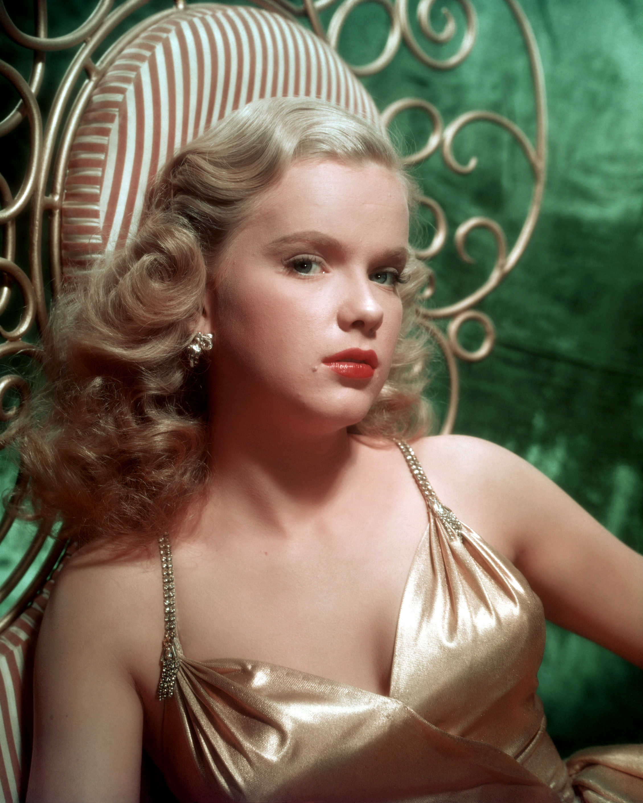 Discussion on this topic: Sally Rand, anne-francis/