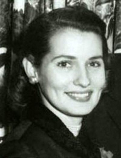 Brenda Marshall