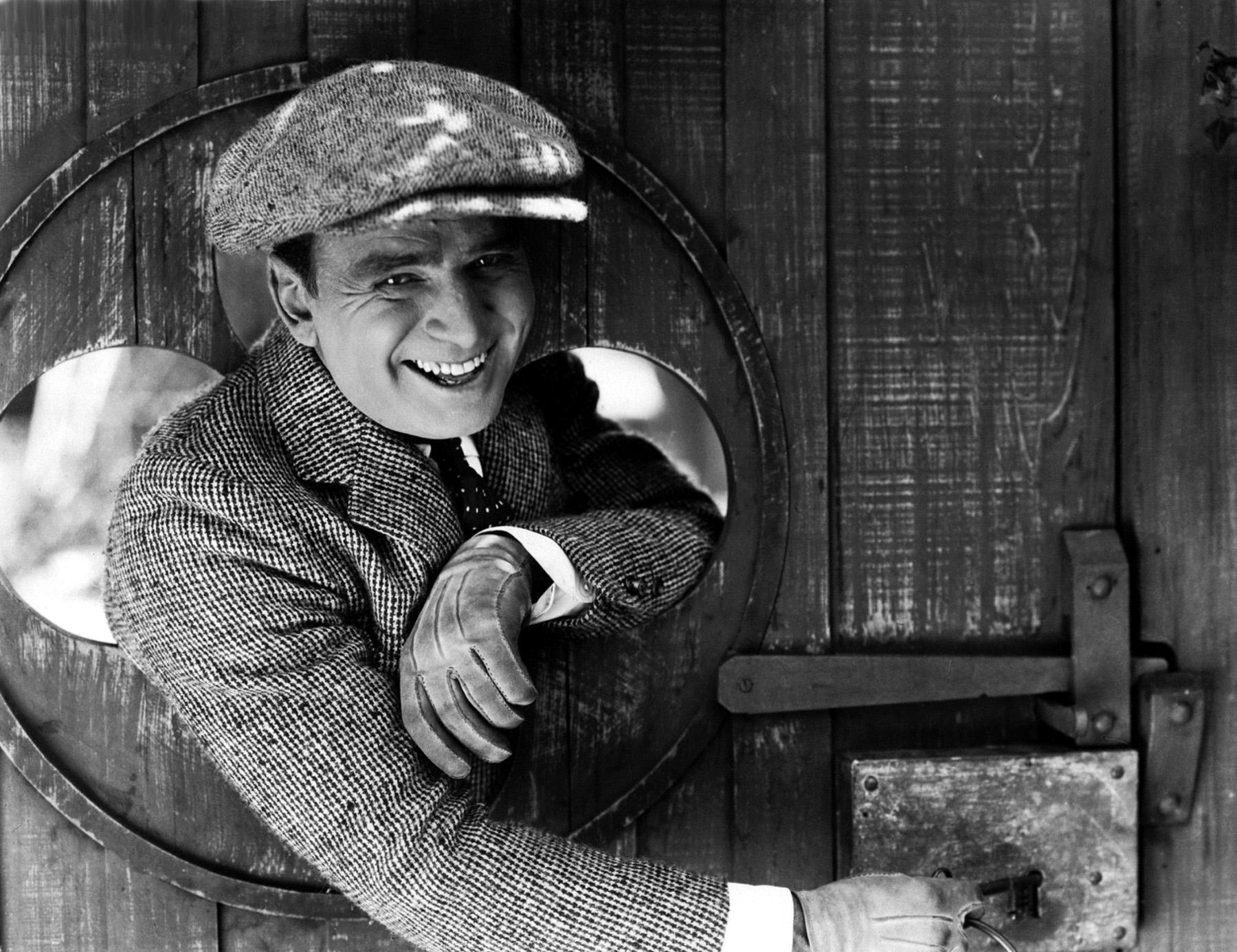 Douglas Fairbanks, Sr