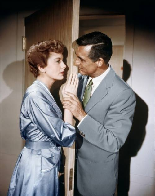 Deborah Kerr & Cary Grant