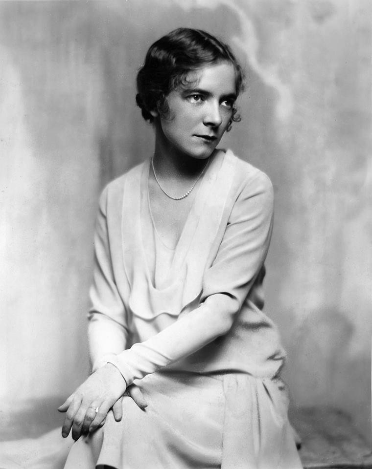 Helen Hayes!
