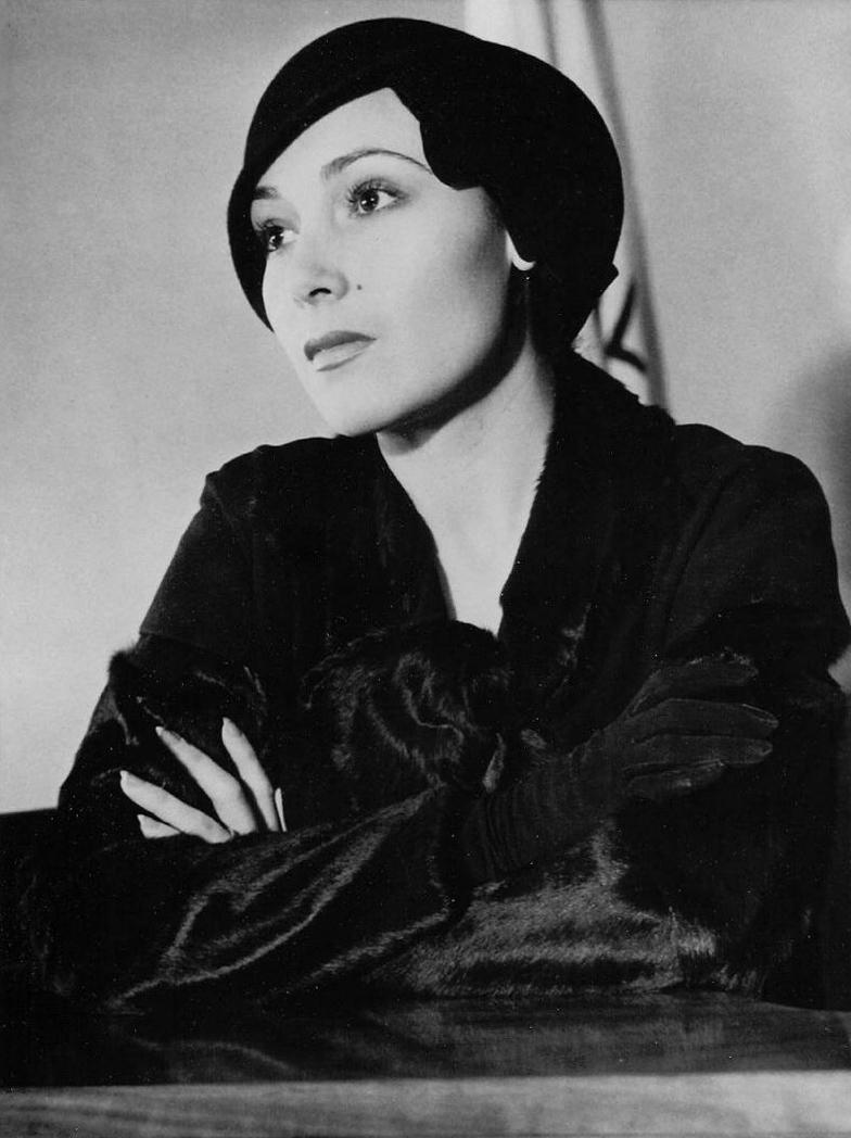 Dolores Del Rio