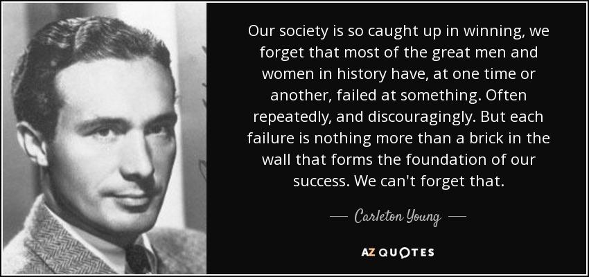 Carleton Young