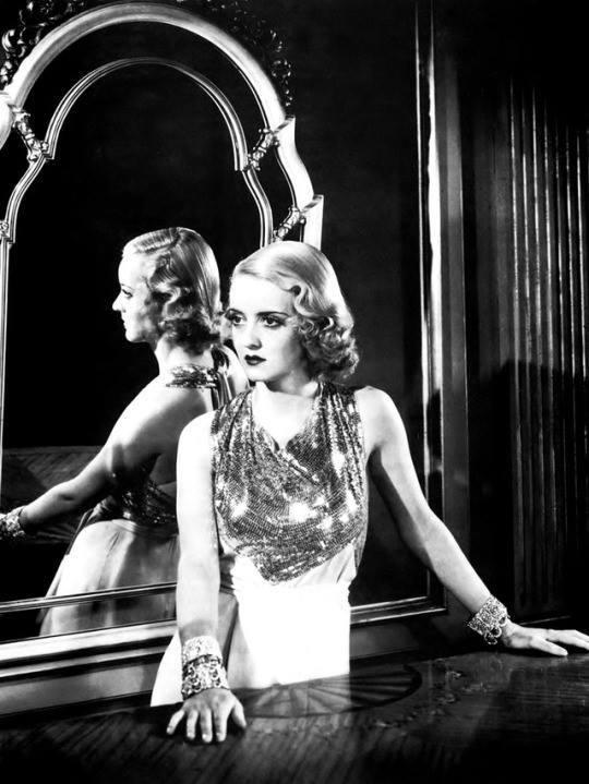 Bette Davis,