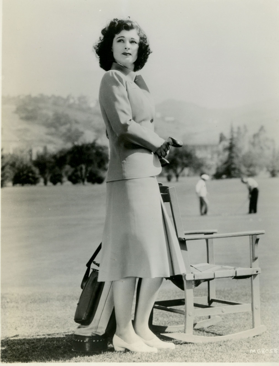 picture Ruth Hussey