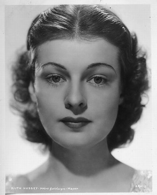 Ruth Hussey Radio Star Old Time Radio Downloads