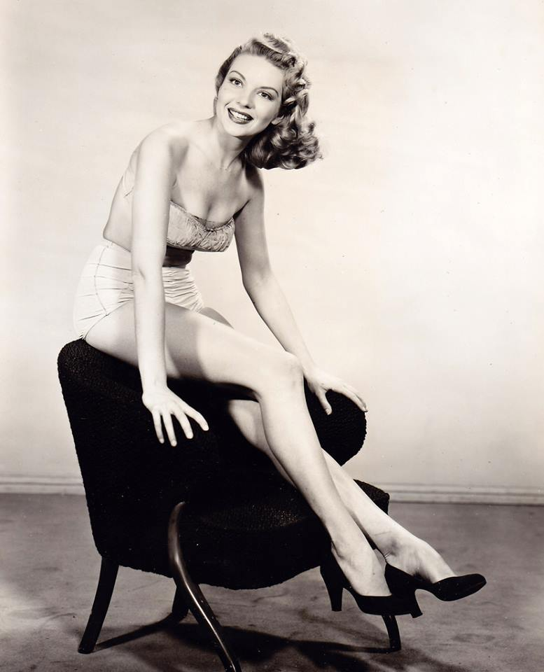 Kathleen Hughes.