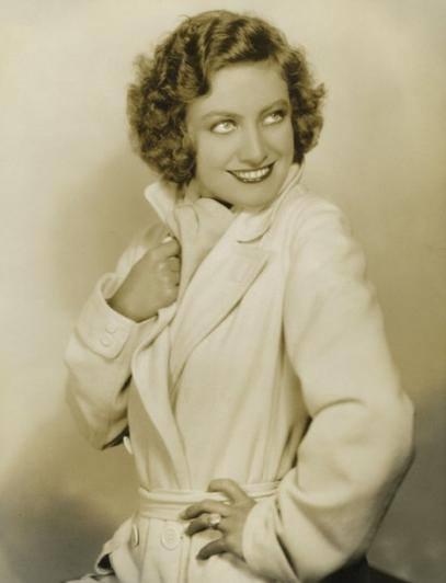 Joan Crawfor