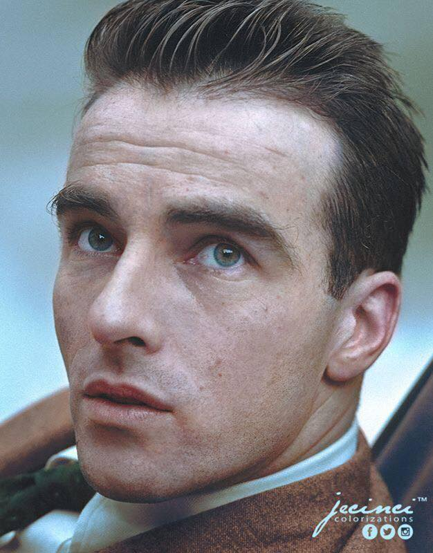 Montgomery Clift,