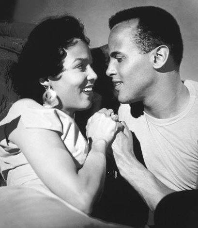 HARRY BELAFONTE & DOROTHY DANDRIDGE