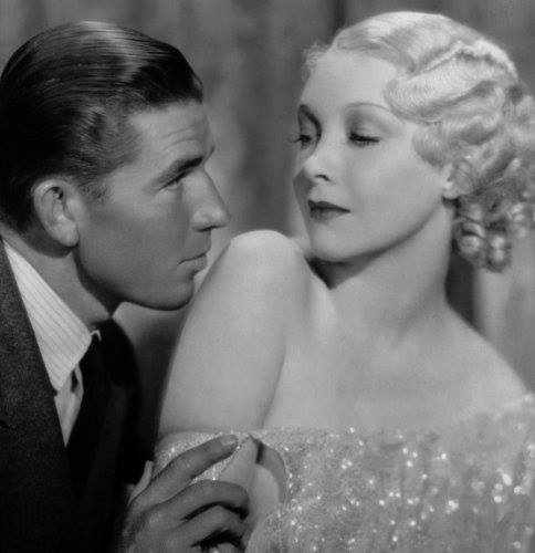 Bruce Cabot and Helen Twelvetrees
