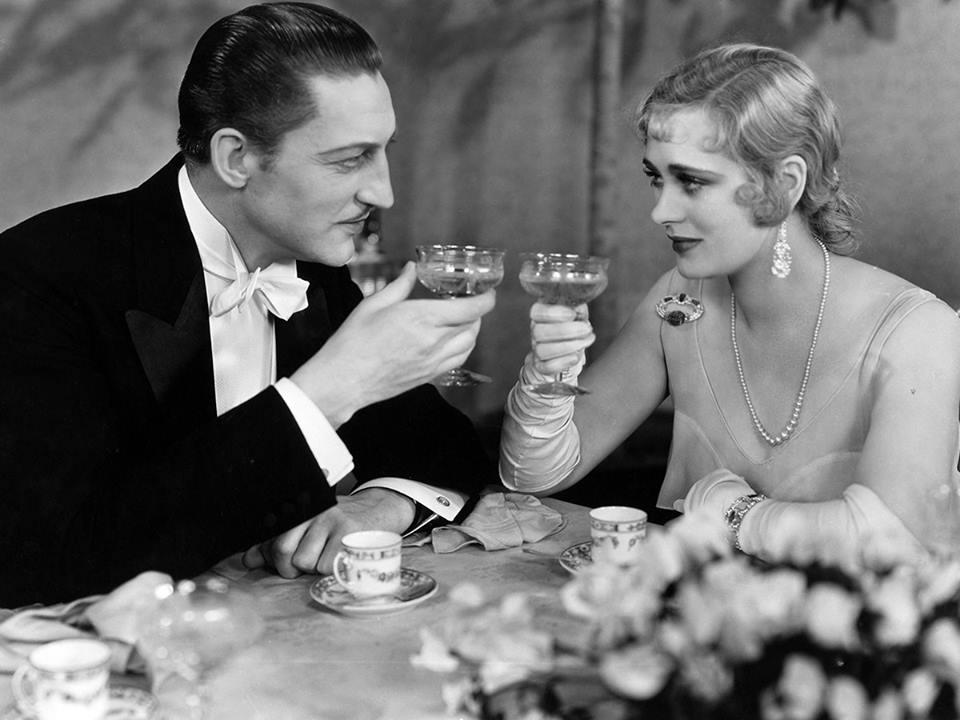Warren William & Dolores Costello