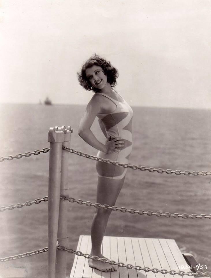 Lillian Roth 1930