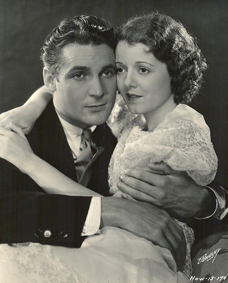 Charles Farrell & Janet Gaynor