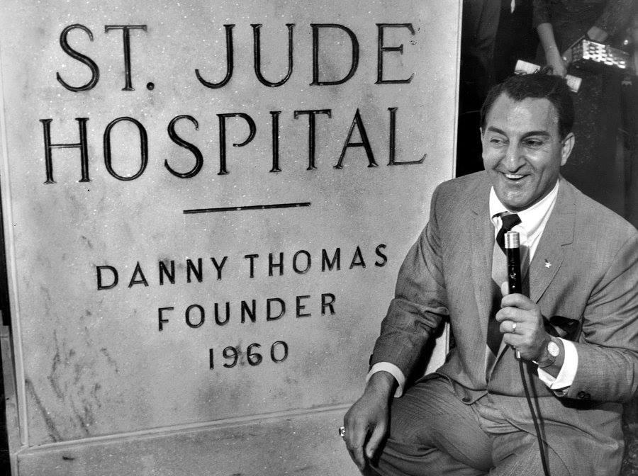 Danny Thomas
