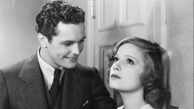Lili Damita & Charles Morton