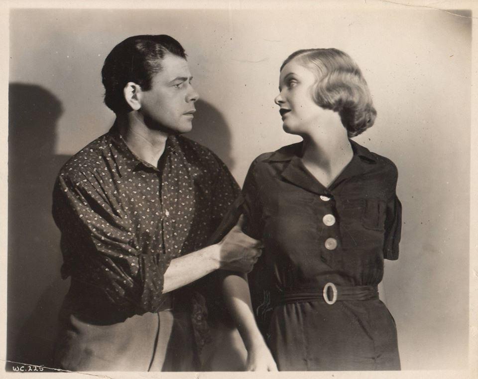 Paul Muni & Jean Muir