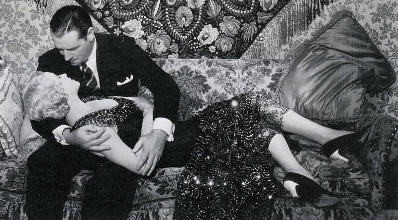 Jack Holt & Loretta Sayers