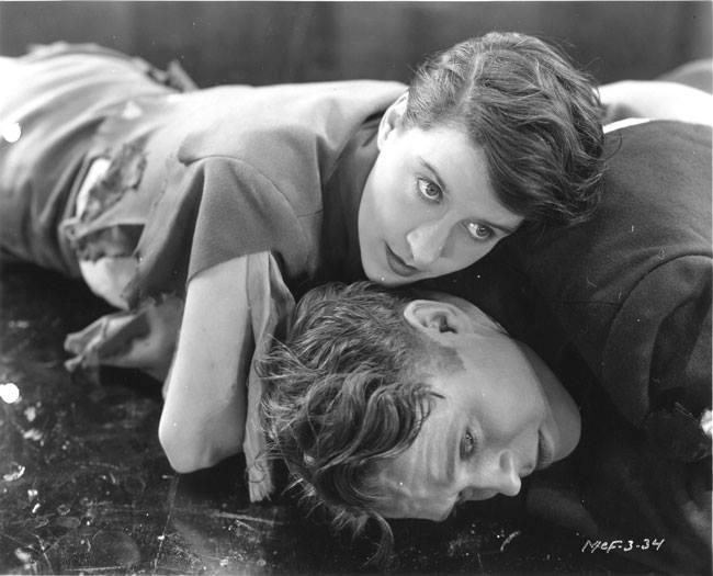 Beatrice Lillie & John Garrick