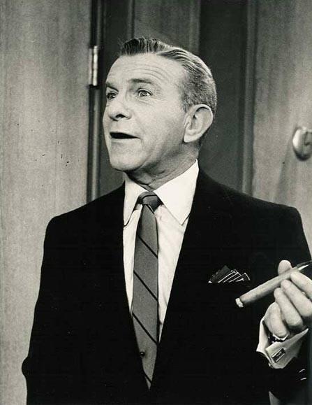 George Burns,