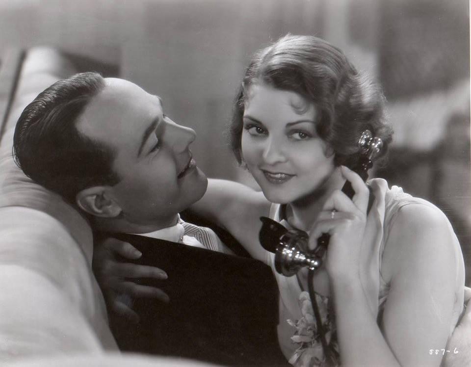 William Haines &  Lilian Bond
