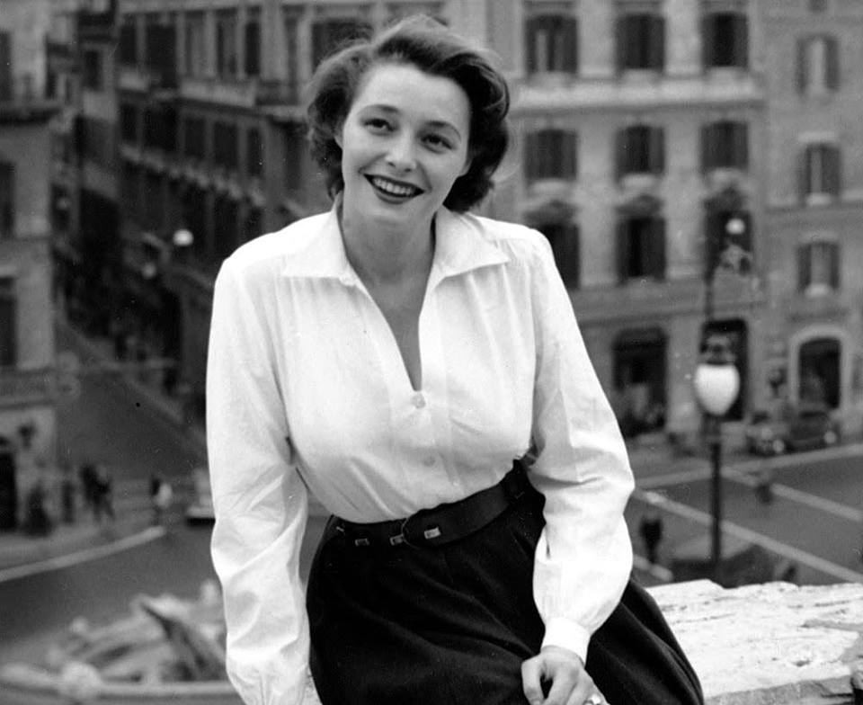 Image result for photos of patricia neal