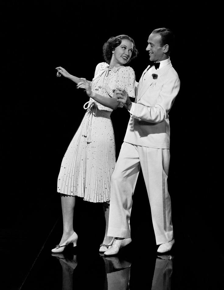 ELEANOR POWELL (and Fred Astaire)