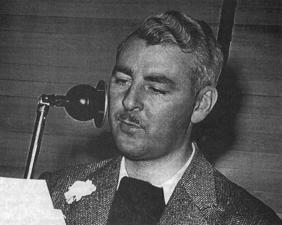 William Johnstone