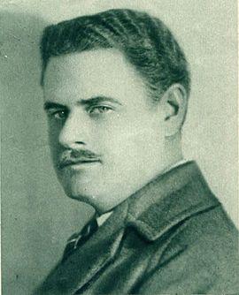 Alan Hale Sr