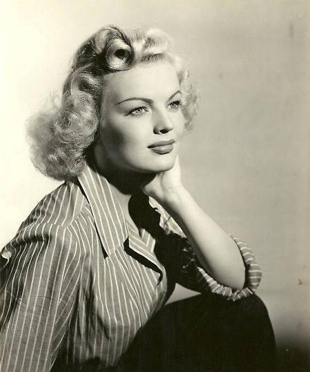 June Haver