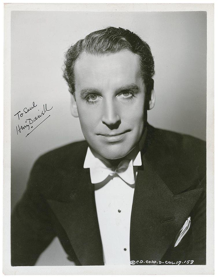 Henry Daniell