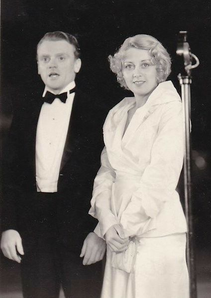 Cagney & Blondell