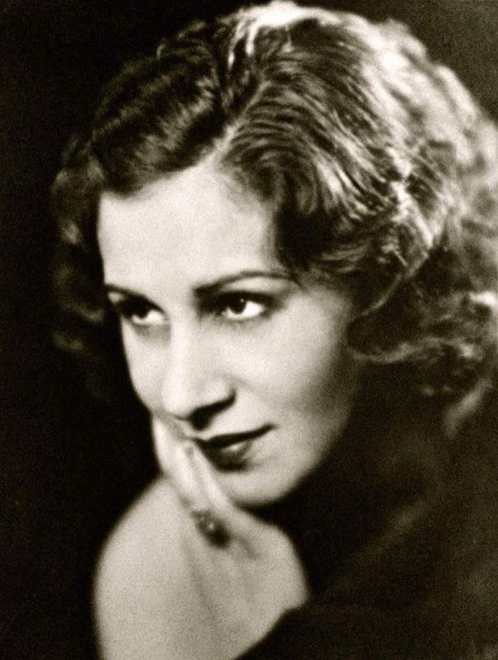 Arlene Francis
