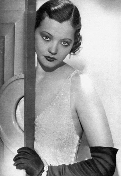 Sylvia Sidney,