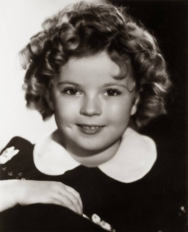 Shirley Temple {1928 ~ 2014}