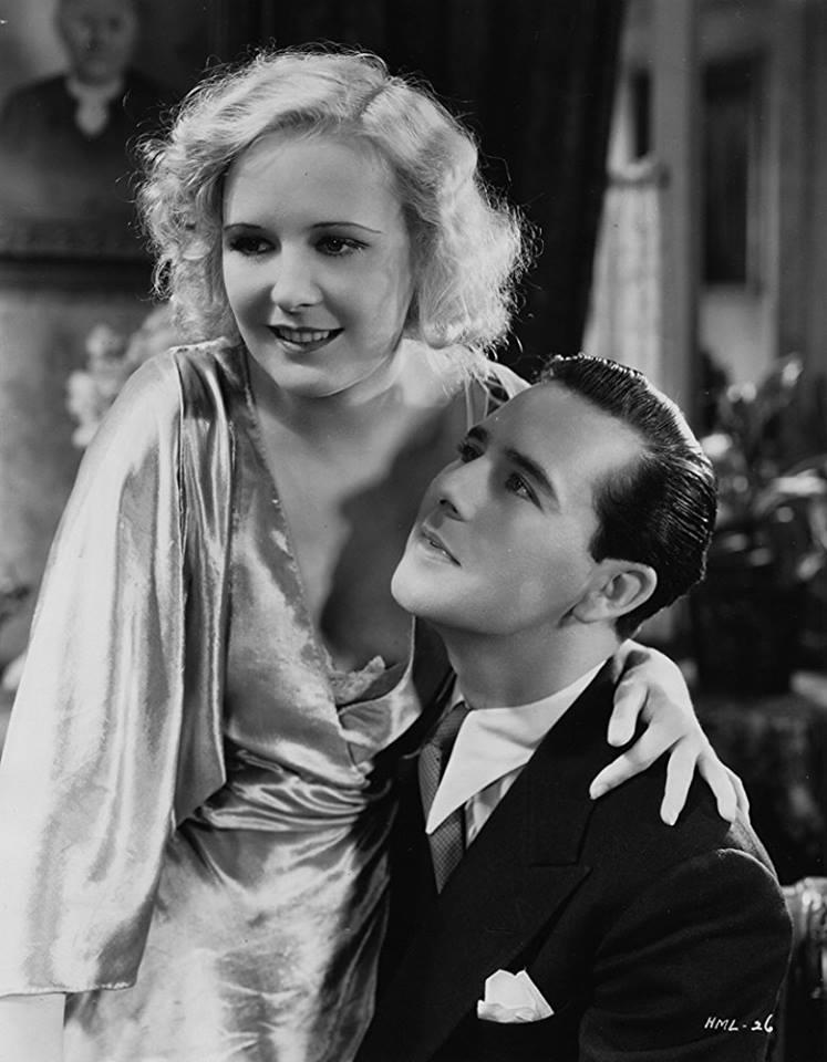 Marilyn Miller & Ben Lyon