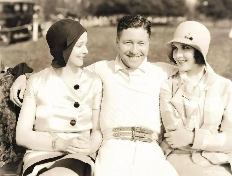 Virginia Bruce , Jack Oackie, Mary Brian