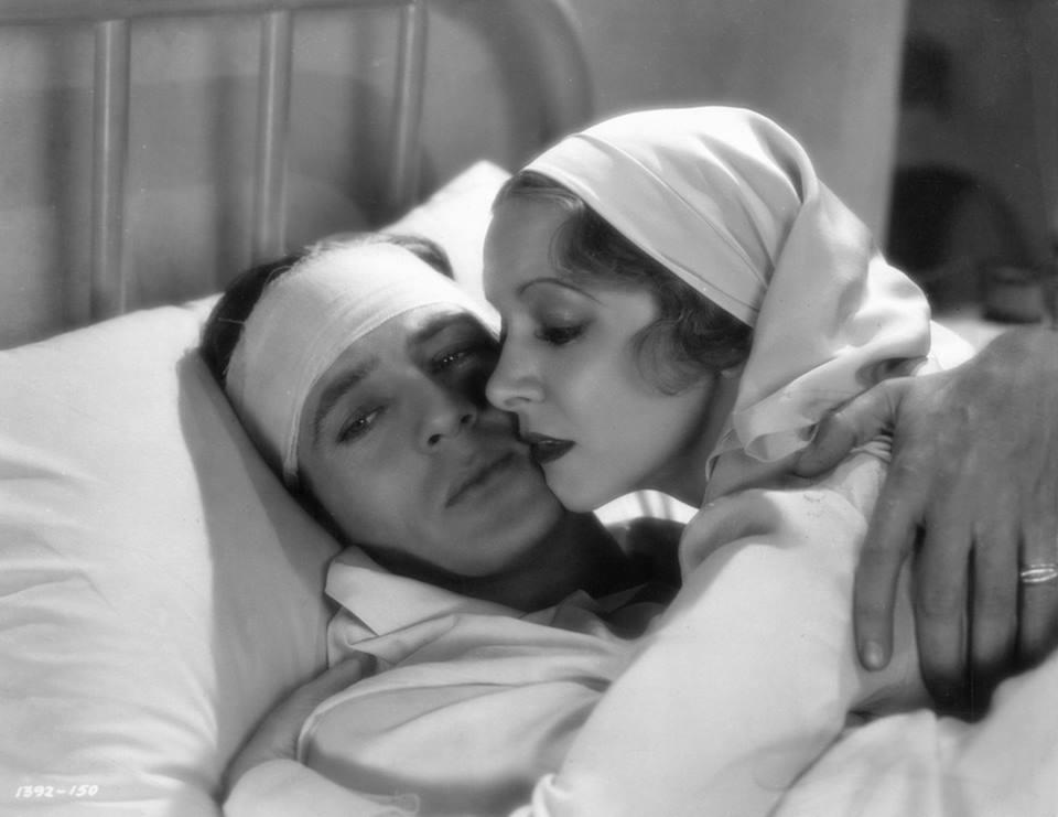 Helen Hayes & Gary Cooper