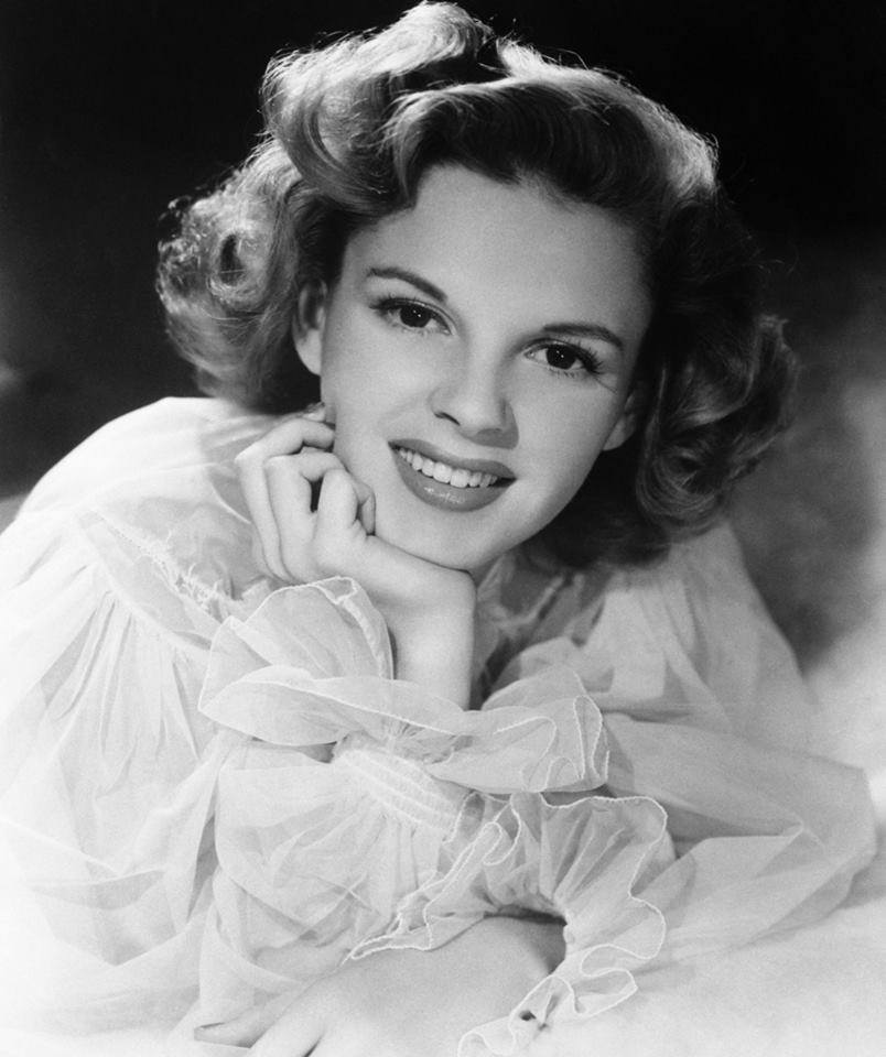 Judy Garland,