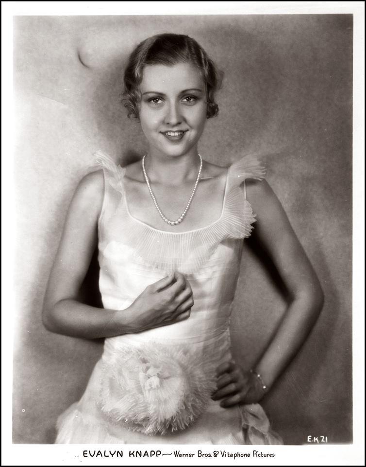Evalyn Knapp