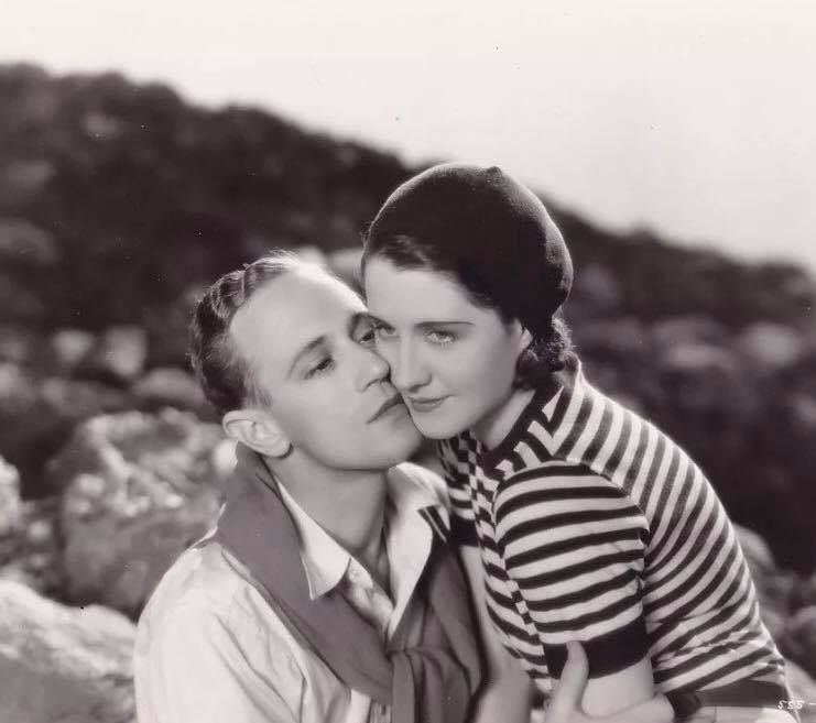 eslie Howard, Norma Shearer
