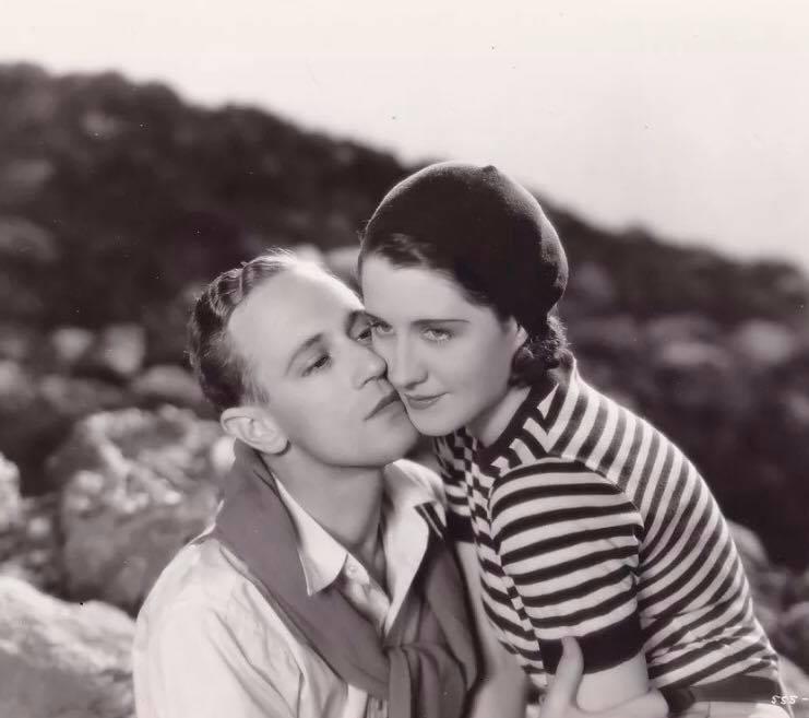 eslie Howard, Norma Shearer