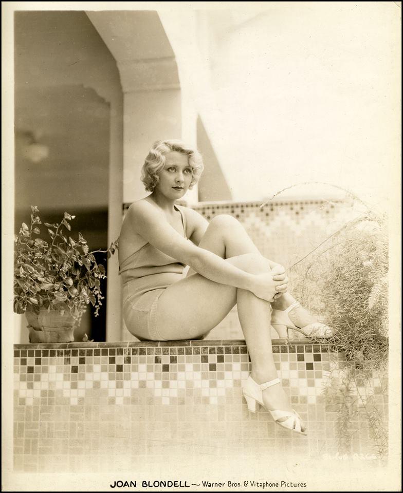 Joanie Blondell