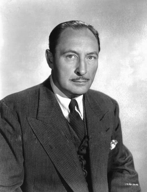 Lionel Atwill