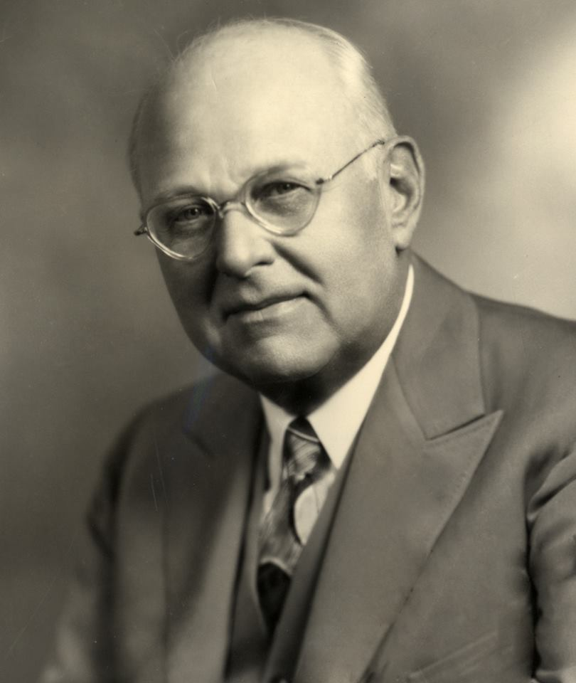 George Trendle