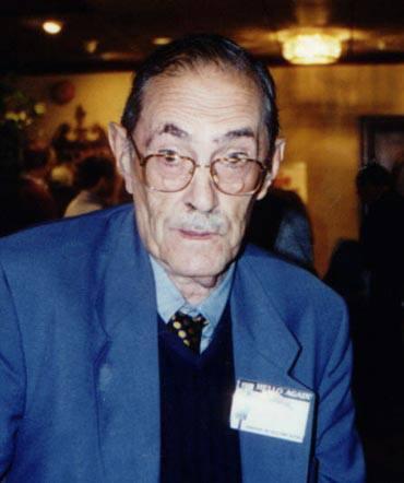 Robert Dryden