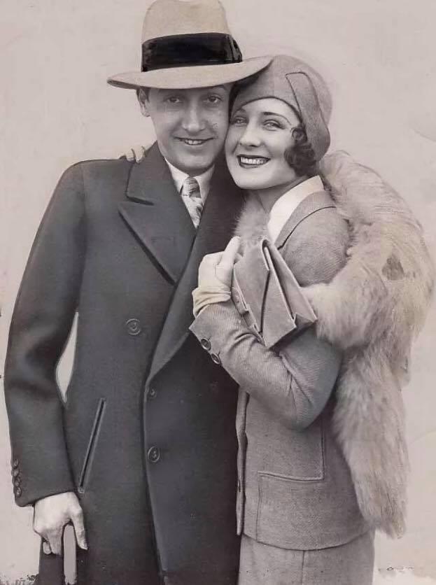 Irving Thalberg, Norma Shearer
