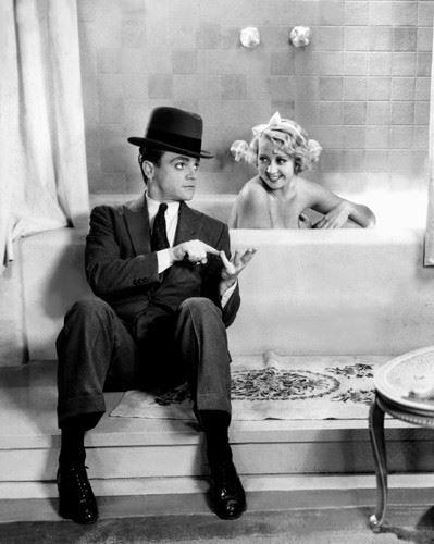 James Cagney & Joan Blondell