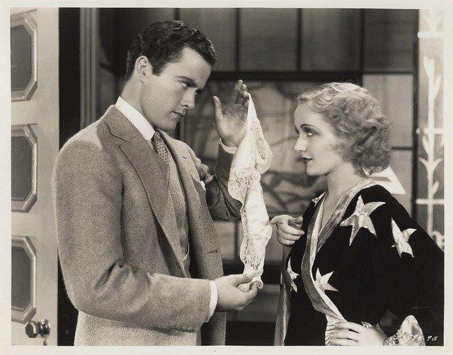 Charles Buddy Rogers & Carole Lombard