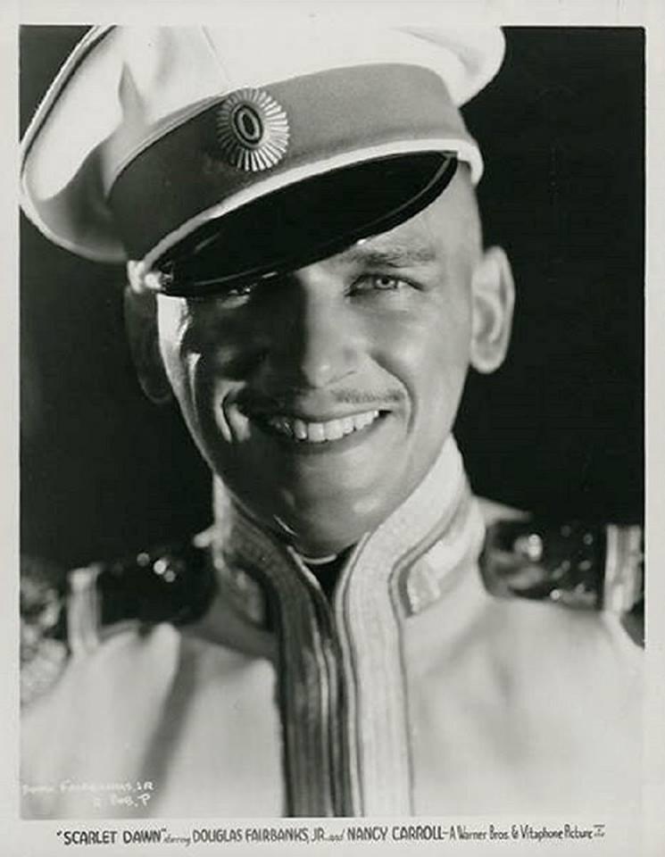 Douglas Fairbanks Jr.